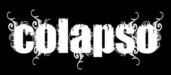 Colapso - Logo