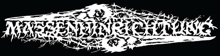 Massenhinrichtung - Logo
