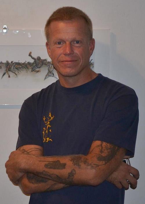 Derek Hess