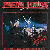 Pretty Maids - Red Hot and Heavy