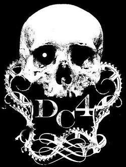 DC4 - Logo