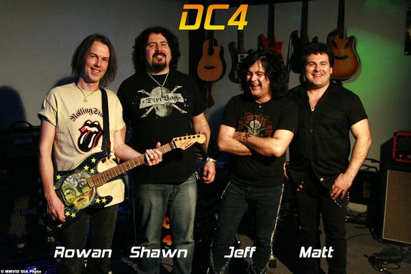 DC4 - Photo