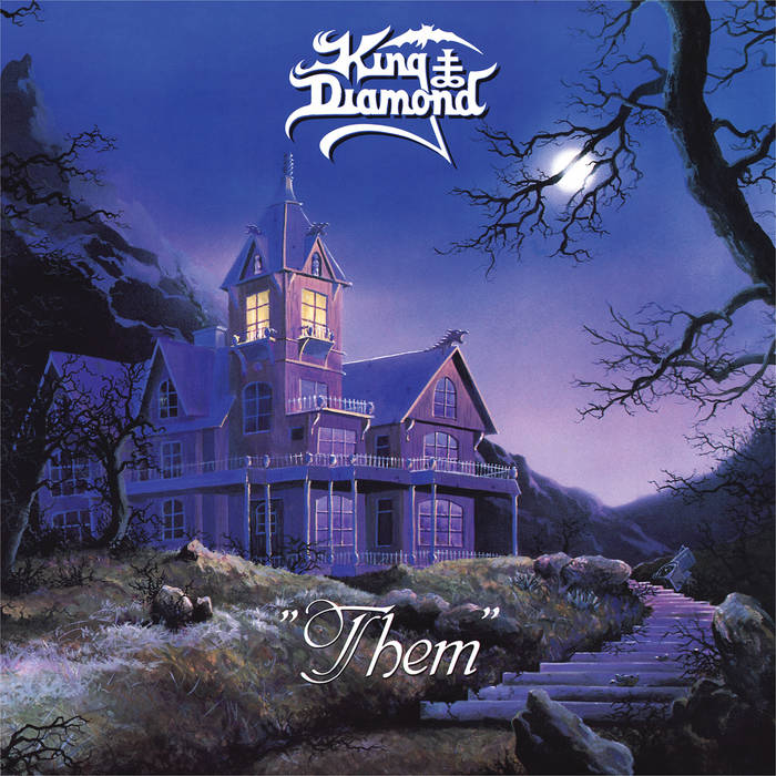 King Diamond «Them» (1988)