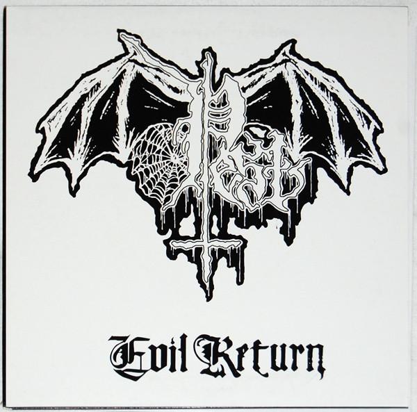 Pest - Evil Return
