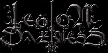 Legion of Darkness - Logo