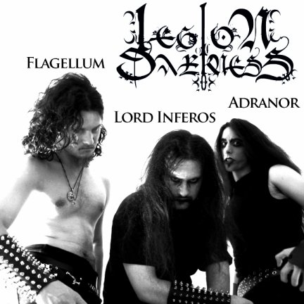 Legion of Darkness - Photo