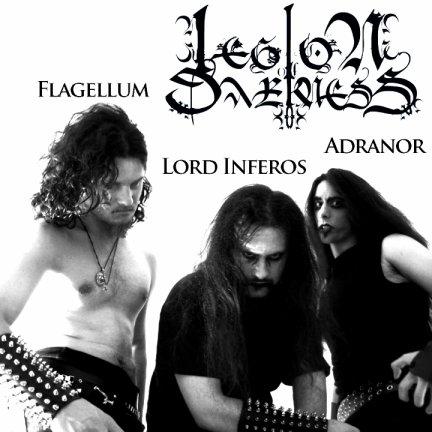 Legion of Darkness - Photo