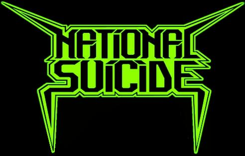 National Suicide - Logo