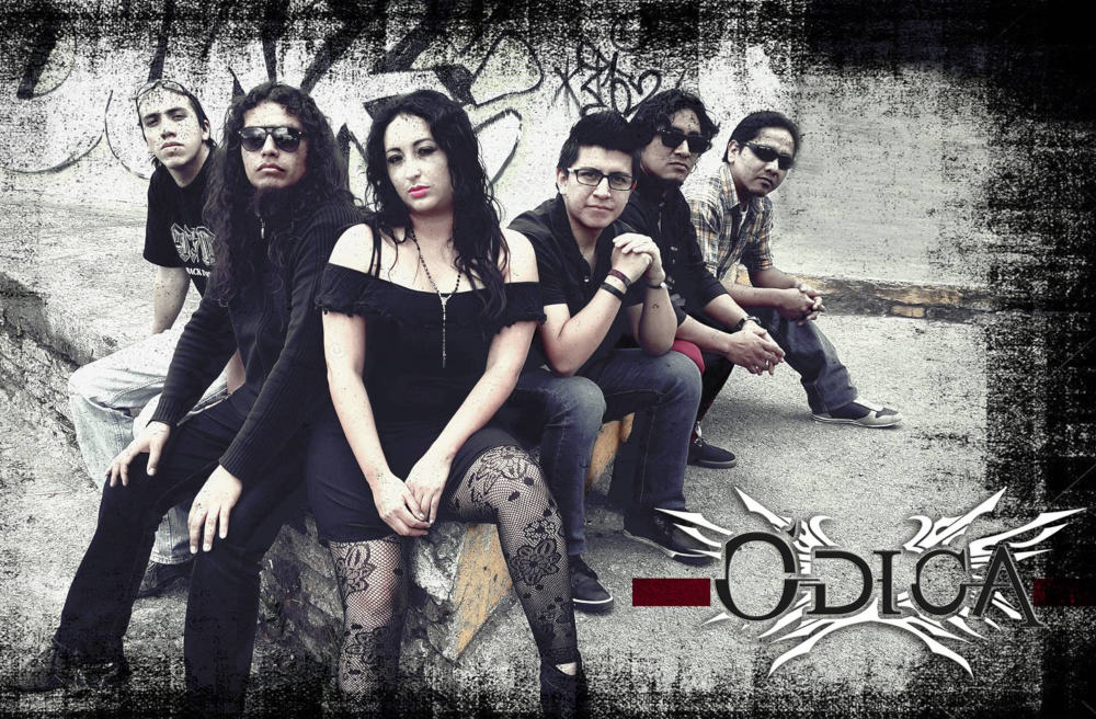 Ódica - Photo