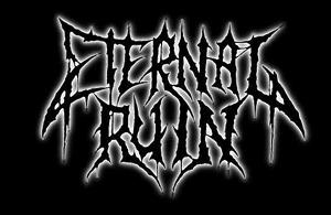 Eternal Ruin - Logo