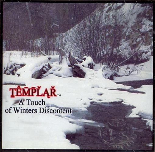 Templar - A Touch of Winters Discontent