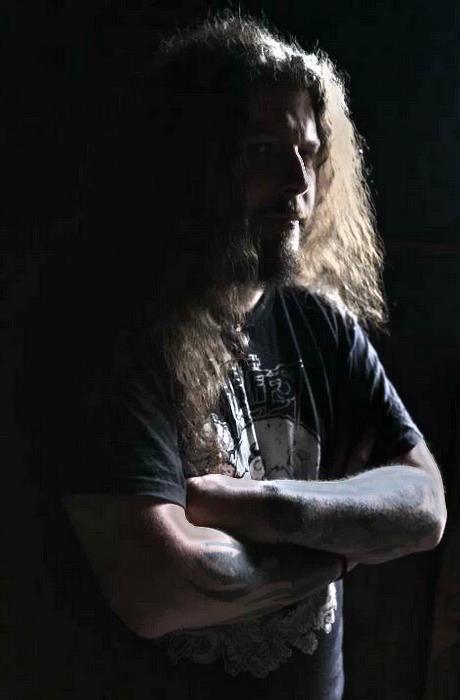 Matt Vickerstaff