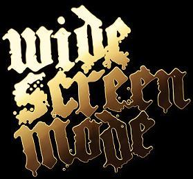 Widescreen Mode - Logo