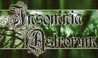 Insomnia Astrorum - Logo