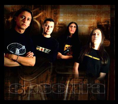 Obscura - Photo