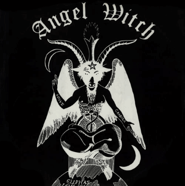 Angel Witch - Sweet Danger