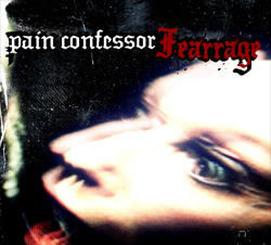 Pain Confessor - Fearrage