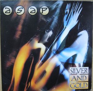 A.S.A.P. - Silver and Gold