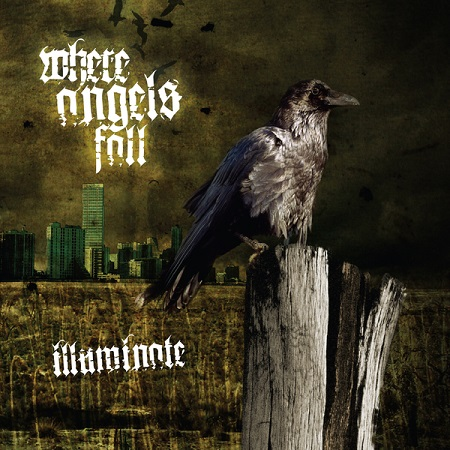 Where Angels Fall - Illuminate