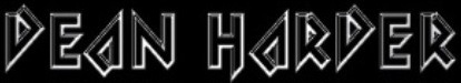 Dean Harder - Logo