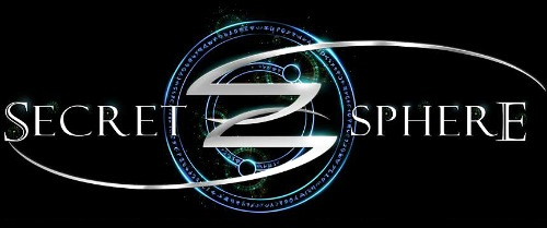 Secret Sphere - Logo