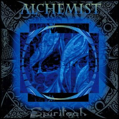Alchemist - Spiritech