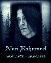 Alan Kalm