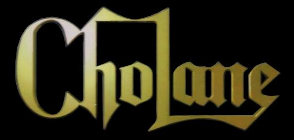 Cholane - Logo