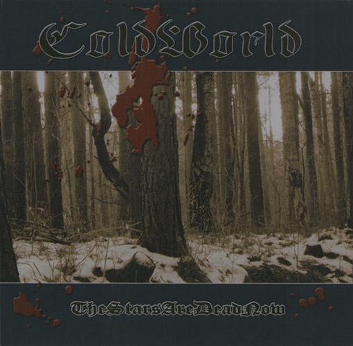 ColdWorld - TheStarsAreDeadNow