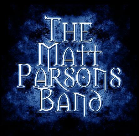 The Matt Parsons Band - Logo