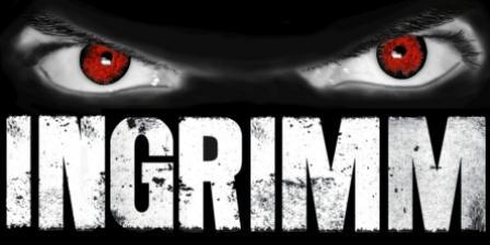 Ingrimm - Logo