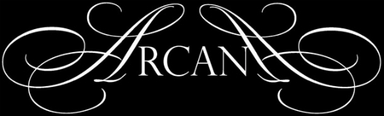 Arcana - Logo