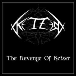 Ketzer - The Revenge of Ketzer