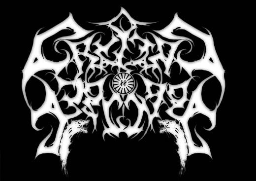 Cryptal Spectres - Logo