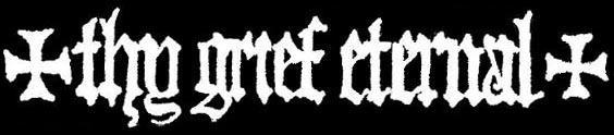 Thy Grief Eternal - Logo