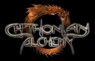 Chthonian Alchemy - Logo