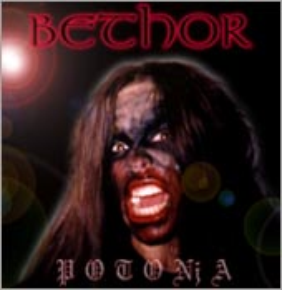 Bethor - Potonja