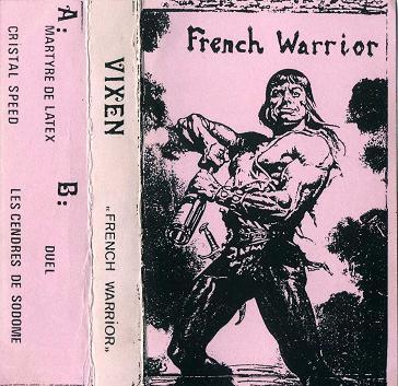 Vixen - French Warrior
