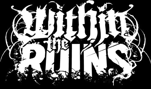 Within the Ruins - Logo