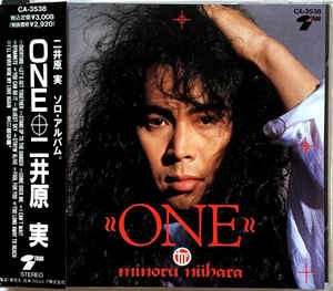 Minoru Niihara - One