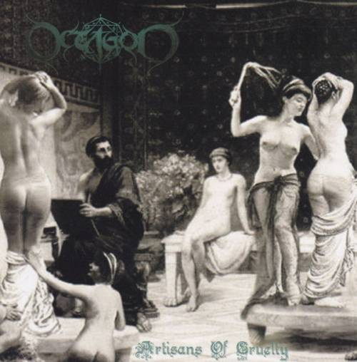 Octagon - Artisans of Cruelty