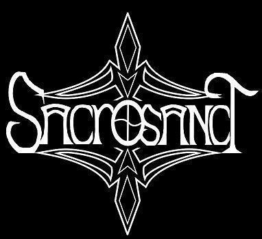 Sacrosanct - Logo