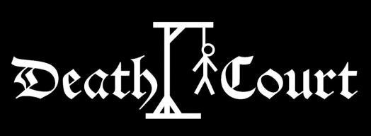 Death Court - Logo