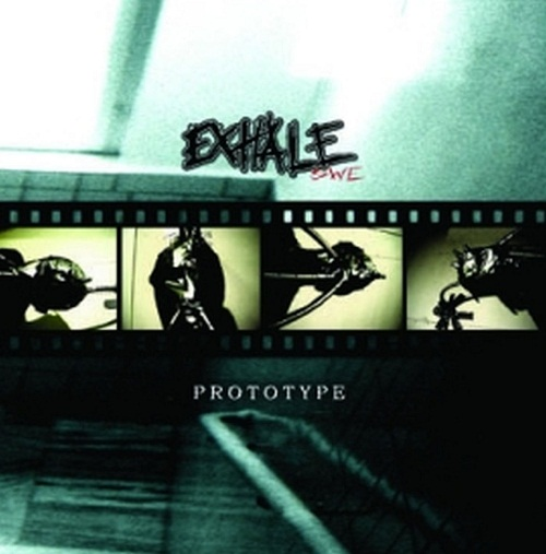 Exhale - Prototype