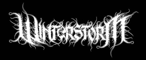 Winterstorm - Logo