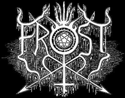 The True Frost - Logo
