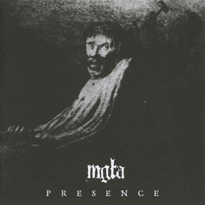 Mgła - Presence