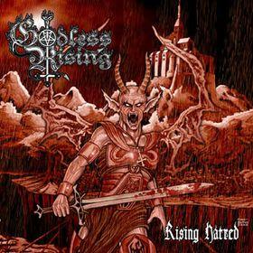 Godless Rising - Rising Hatred