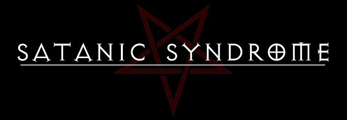 Satanic Syndrome - Logo
