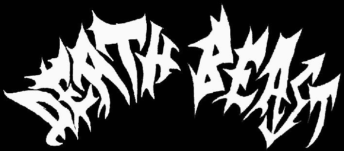 Death Beast - Logo